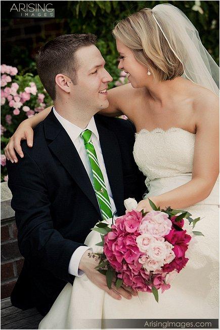 rochester mi wedding photographer
