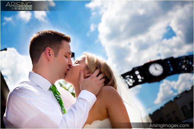 southeast mi wedding photography