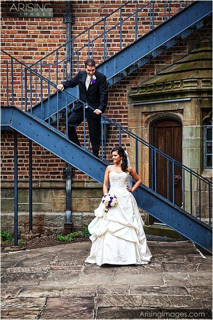 noted wedding photographer detroit mi