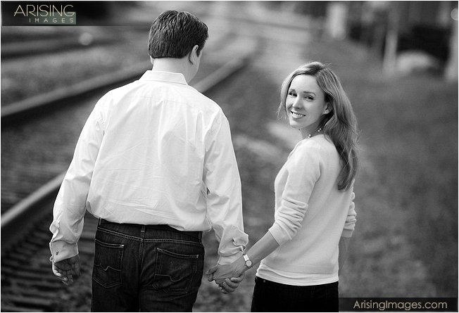 stylish engagement photos royal oak mi