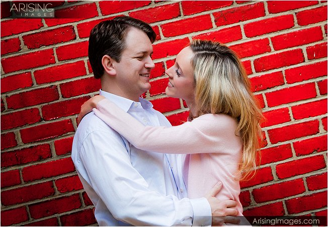 modern engagement photography southfield mi