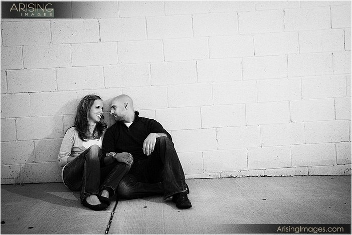 cool engagement photography bloomfield mi