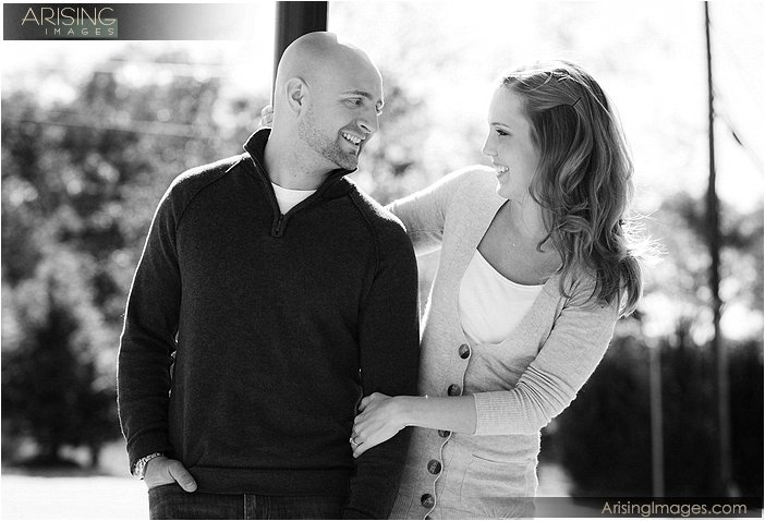 best engagement photography bloomfield mi