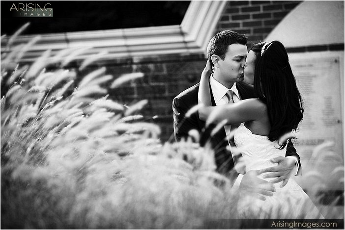 henry ford wedding photography mi
