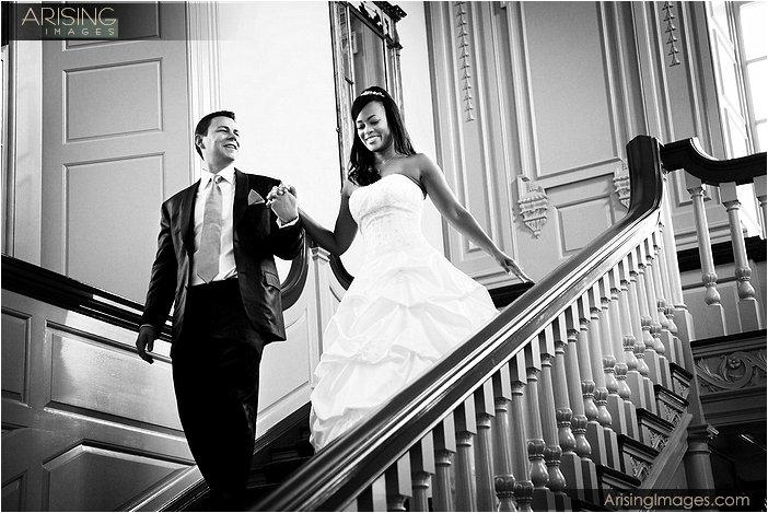 henry ford wedding photography mi