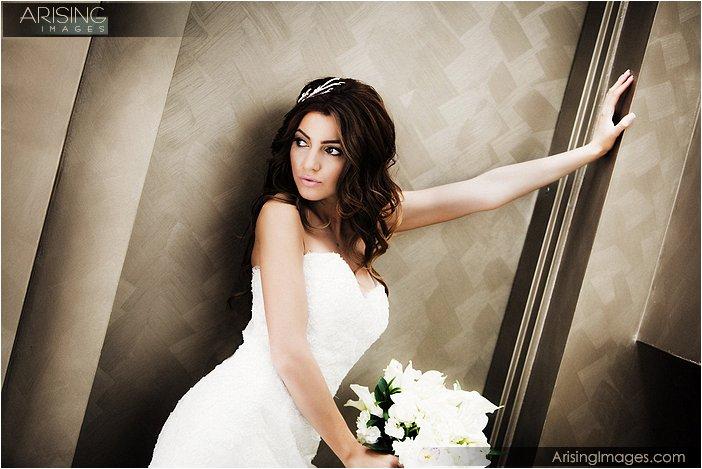 modern wedding photography mi