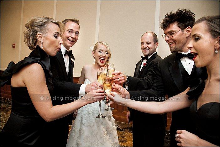 best wedding vendors mi