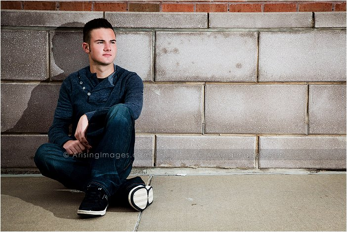 cool senior pictures southfield mi
