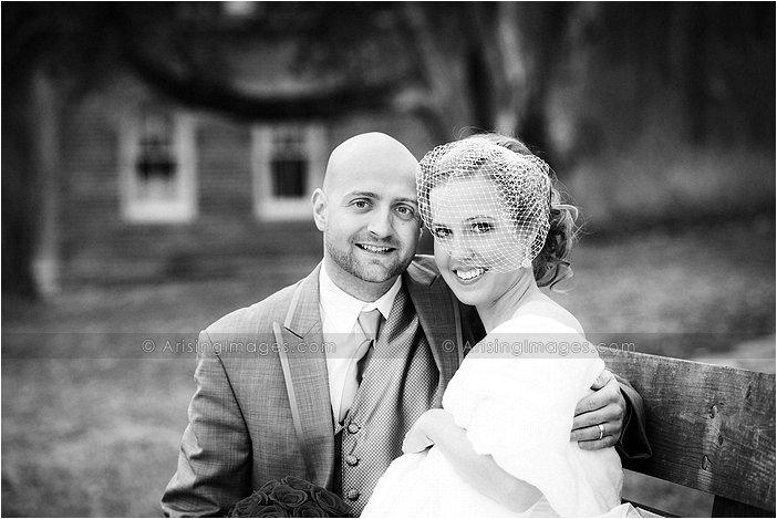 traditional wedding photos in michigan