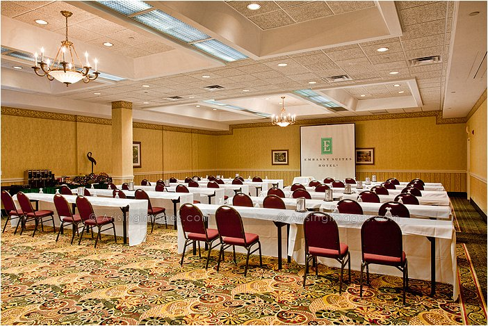 conferences and seminars at embassy suites in livonia, mi