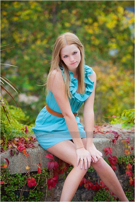 hot senior pictures mi