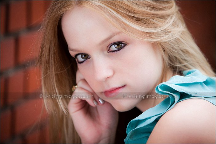 best senior photographer cranbrook mi