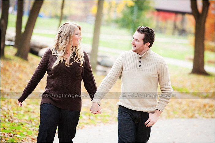 amazing engagement photography detroit mi