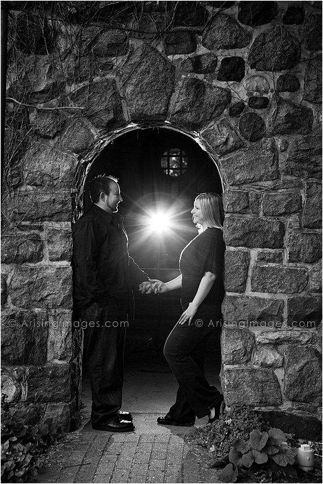amazing engagement photography cranbrook mi