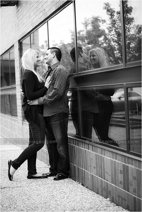 creative engagement photography ann arbor mi