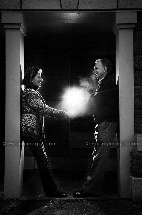 michigan photographer for creative engagement pics