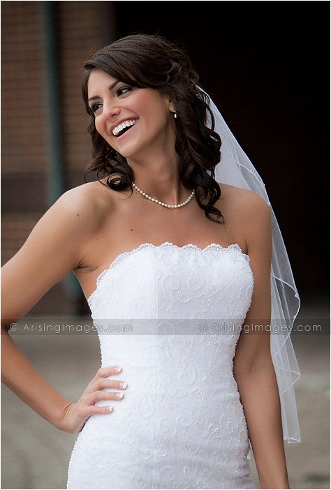 michigans best wedding photographer shoots bridal photos