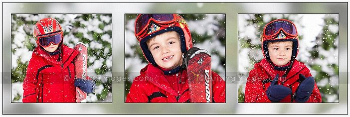 rochester, mi photographer for creative pics of children