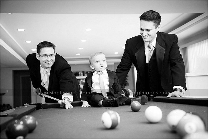 activities for the groom before the wedding in metro detroit