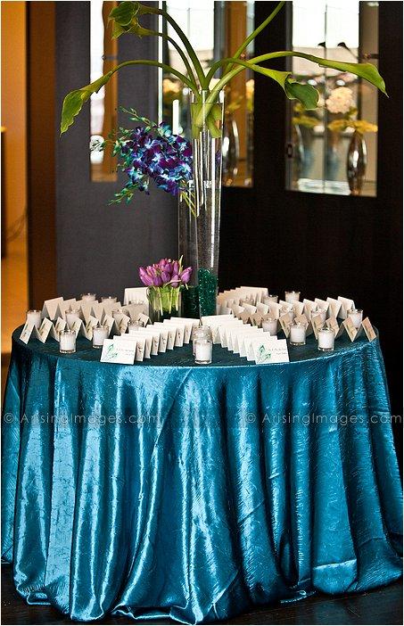 modern wedding reception venue in michigan