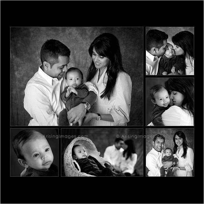 baby and family photographer in rochester hills, mi