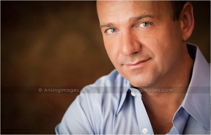 photographer for head shots for actors and models in Michigan