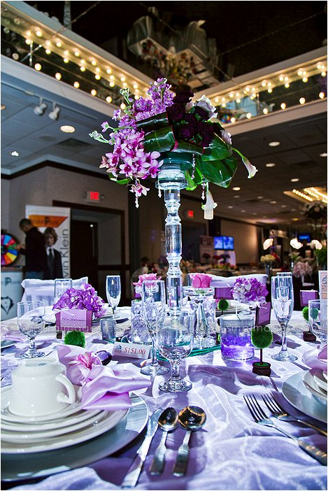winning table from the 2011 bridal extravaganza