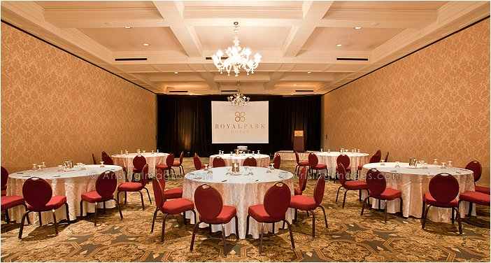 hotel and conference centers in rochester, michigan