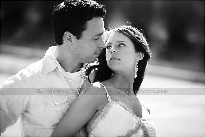 sexy engagement photos in michigan