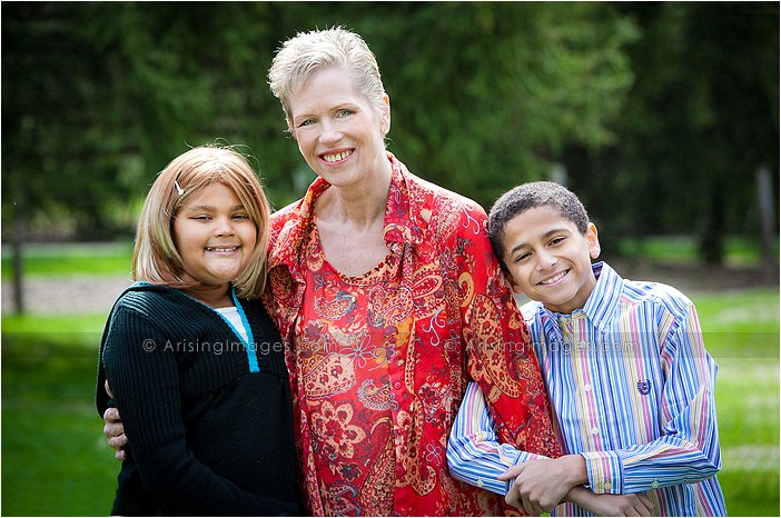 waterford family photographer