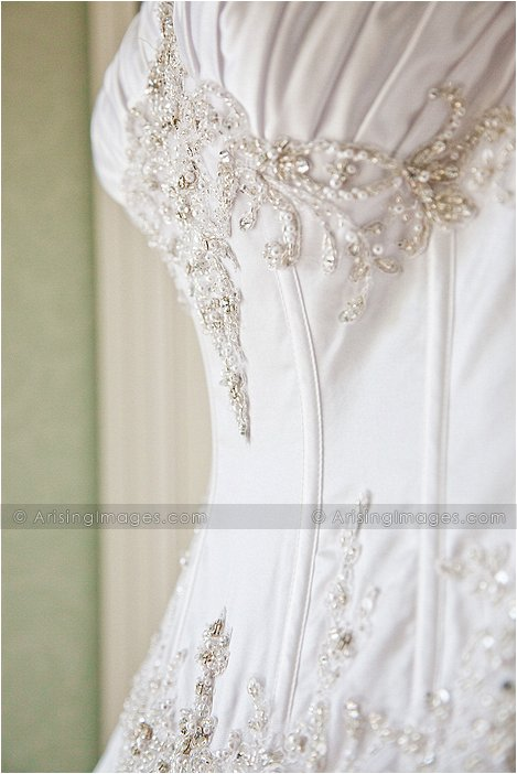Robin Jillian wedding dress in michigan