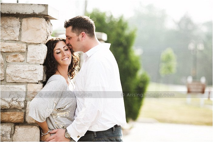 engagement photography in oakland county michigan