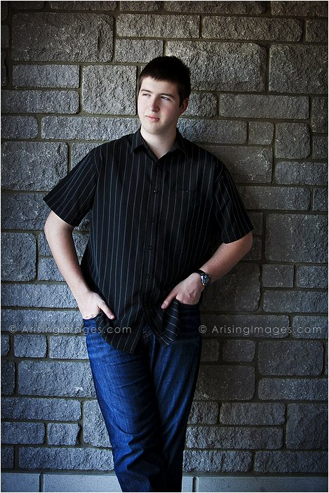 troy high school senior photos
