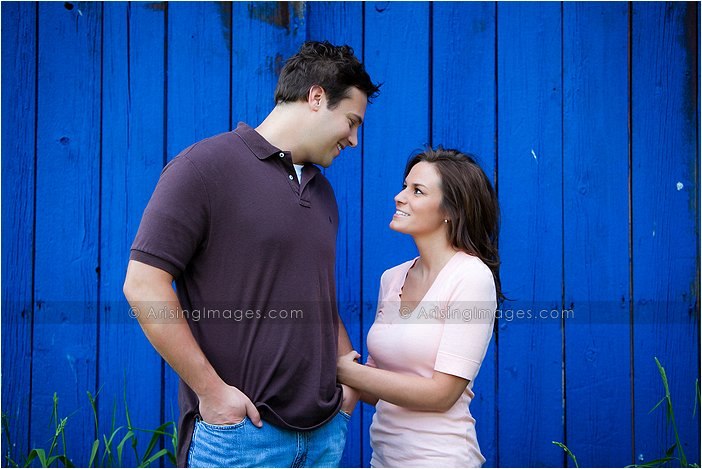 best photography studio for engagement photos in oakland county