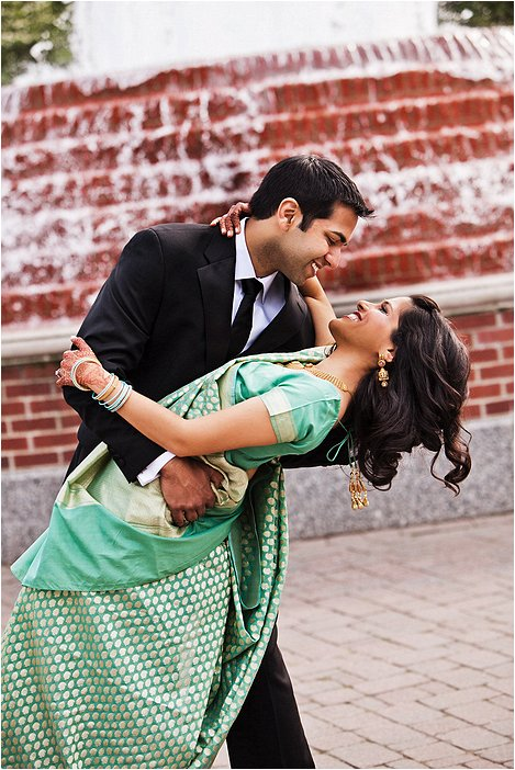 indian wedding photography in rochester michigan