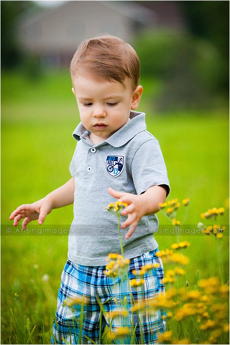 best baby photography in michigan