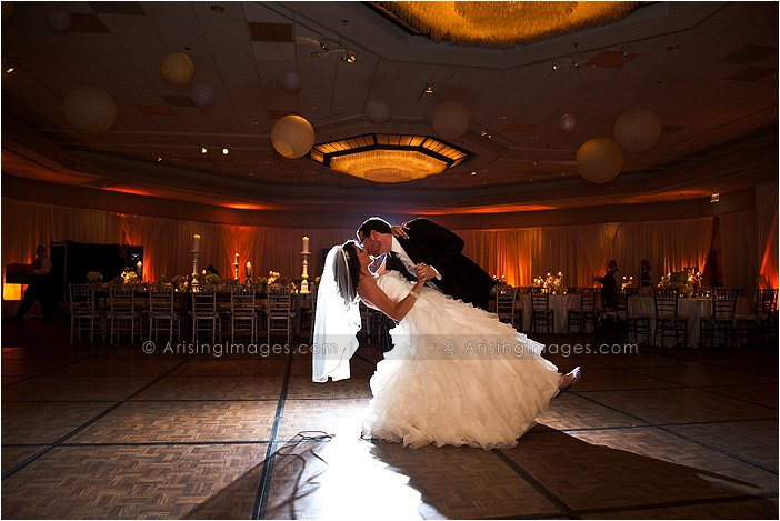 stunning wedding photography in michigan