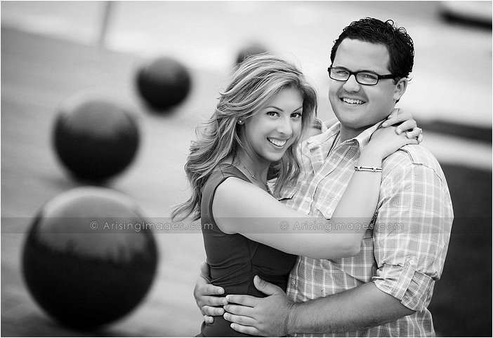 Birmingham, Michigan's best engagement photographer