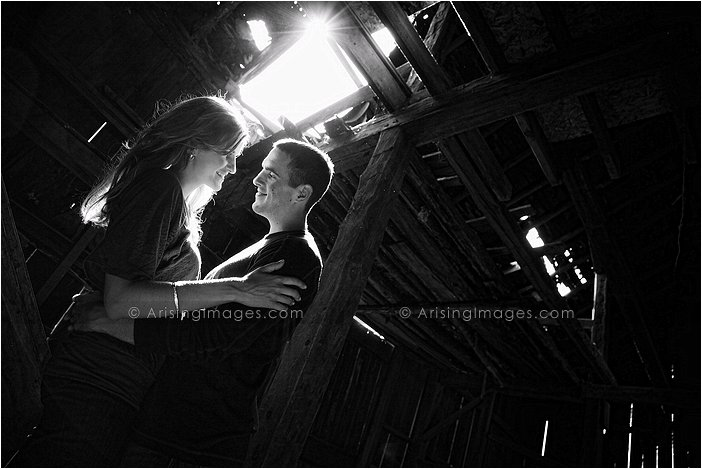 best michigan photographer for engagement photos