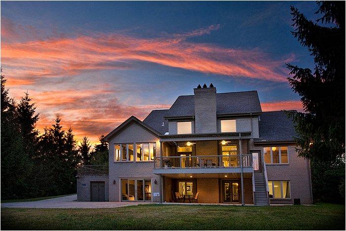 Rochester Hills, MI real estate photographer