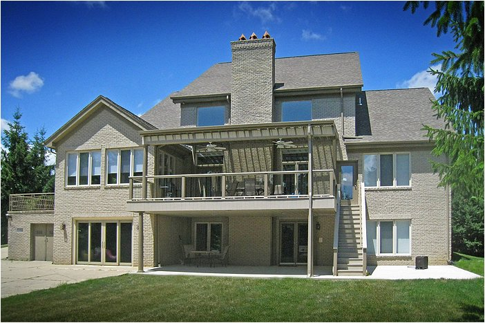 real estate photographers in rochester, michigan