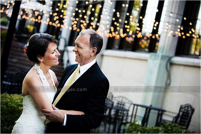 creative wedding photography in detroit