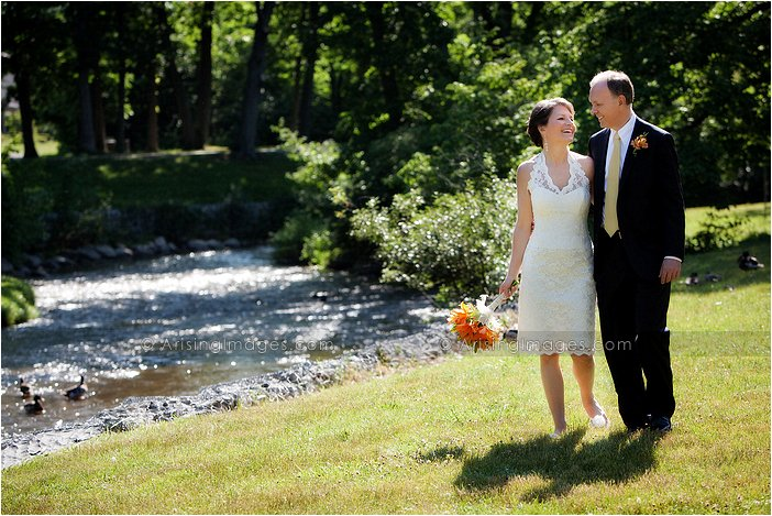 wedding photographers in michigan