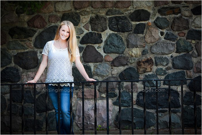 best high school senior photography in michigan