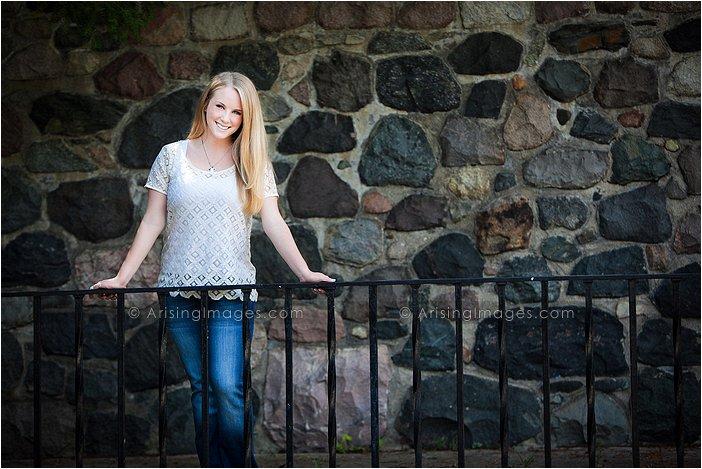 best high school senior photography in michigan
