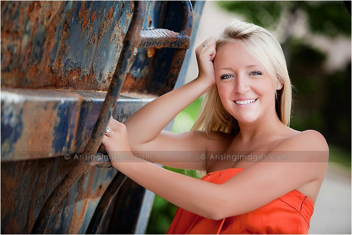 michigan's best senior photography