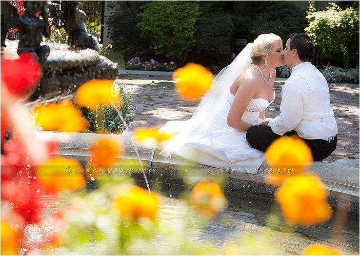detroit's best wedding photographer