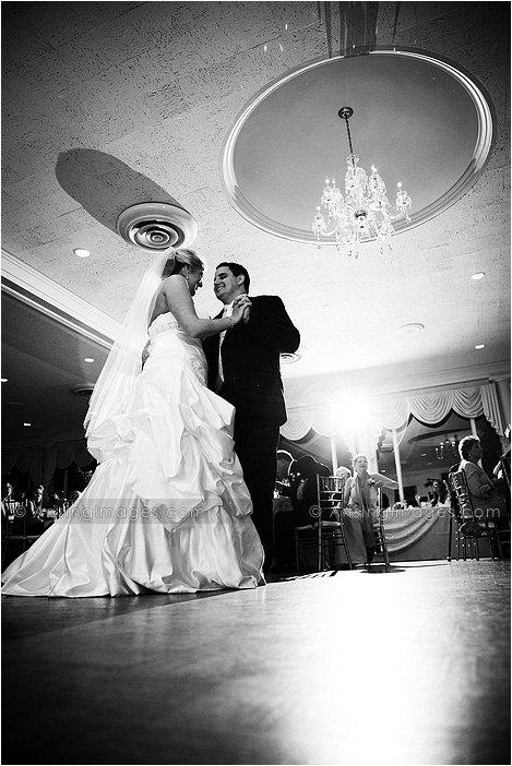 creative photography for grosse pointe, michigan weddings