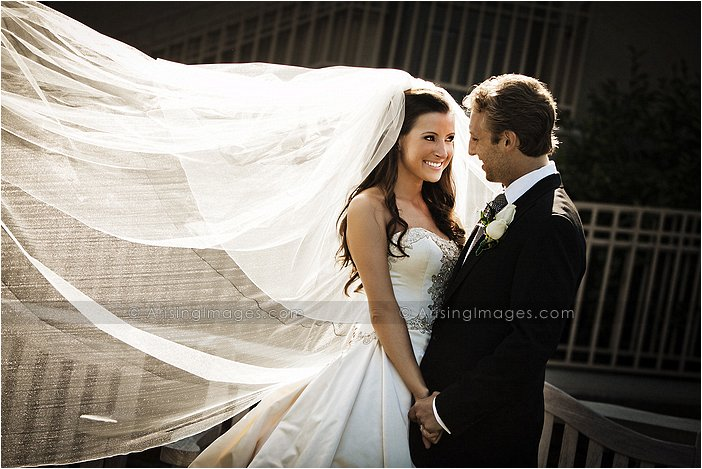 wedding photography at knollwood country club