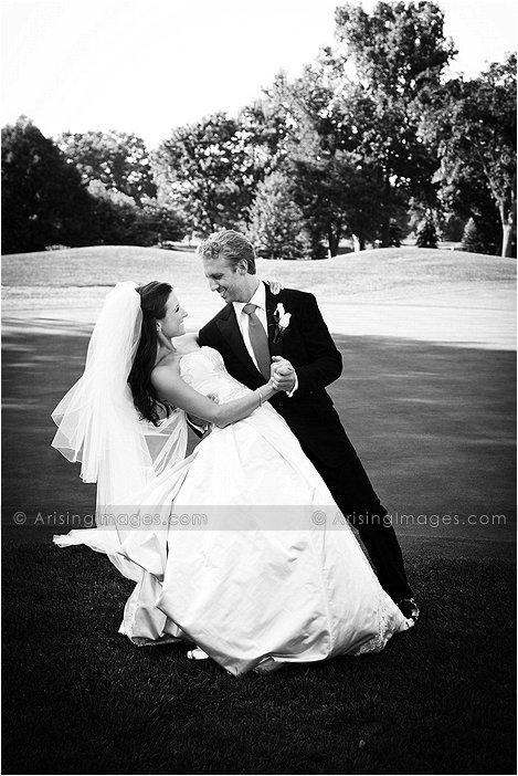 michigan's best wedding photographer for jewish weddings
